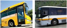 Funchal Madeira Useful Tourist Information - Bus
