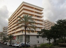 Funchal Madeira self catering accommodation