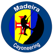 Madeira Fun Activities - Cayoneering Logo