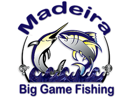 Madeira Fun Activities - Big Game Fishing Logo