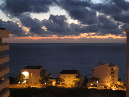 Funchal Madeira Luxury self catering sea view accommodation