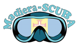 Madeira SCUBA Diving Logo